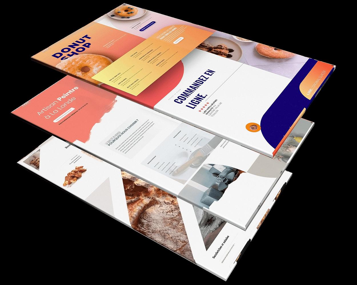Web Designer Toulon Var